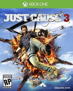 Just Cause 3 (Xbox One - Pre-owned)