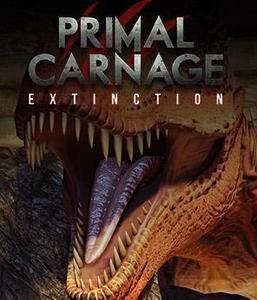 Primal Carnage: Extinction (PC Download)