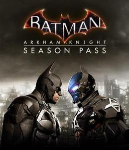 Batman: Arkham Knight Season Pass (PC DLC) + 5 Free Games