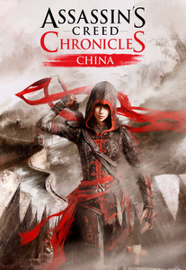 Assassin's Creed Chronicles: China (PC Download)