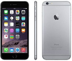Apple iPhone 6 Plus 128GB GSM Unlocked (Refurbished)