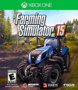 Farming Simulator 15 (Xbox One)