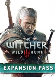 The Witcher III: Wild Hunt Expansion Pass (PC Download)
