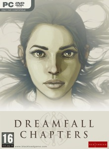 Dreamfall Chapters Season Pass - Special Edition (PC Download)