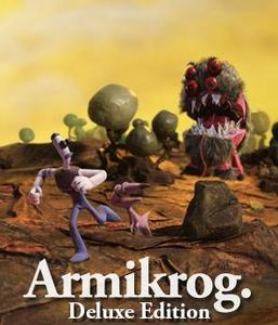 Armikrog Deluxe Edition (PC Download)