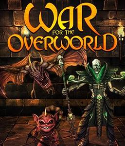 War for the Overworld (PC Download)