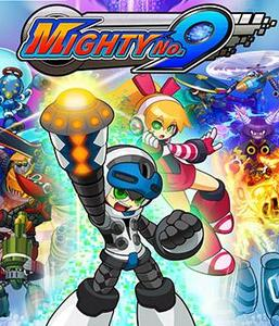 Mighty No. 9 (PC Download)