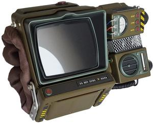 Fallout 76 Pip-Boy Self-Assembly Construction Kit