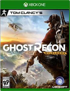 Tom Clancy's Ghost Recon Wildlands (Xbox One Download)