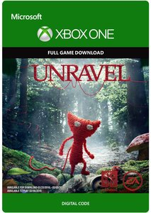 Unravel (Xbox One Download) - Gold Required