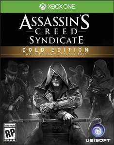 Assassin's Creed Syndicate Gold Edition (Xbox One Download)