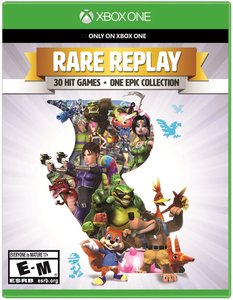 Rare Replay (Xbox One Download)