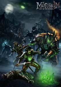 Mordheim: City of the Damned (PC Download)