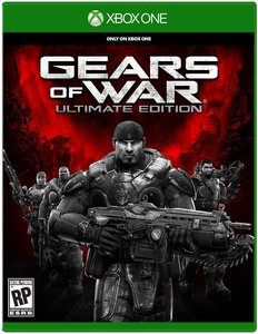Gears of War: Ultimate Edition - Day One Version (Xbox One Download)