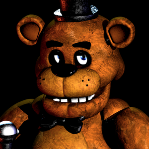 Five Nights at Freddy's Android App + $5 Credit