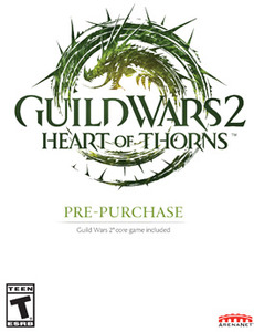 Guild Wars 2: Heart Of Thorns (PC Download)