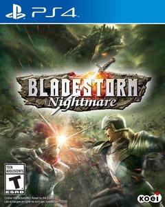Bladestorm: Nightmare (PS4 Download)