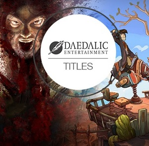Green Man Gaming Sale: Daedalic Titles