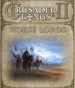 Crusader Kings II: Horse Lords (PC DLC)