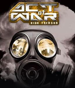 Act of War: High Treason (PC Download)