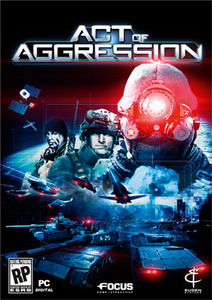 Act of Aggression (PC Download)