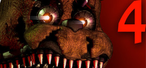 Five Nights at Freddy's 4 (PC Download)