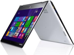 Lenovo Yoga 3 14 80JH00LNUS Core i5-5200U, 8GB RAM, 256GB SSD, Full HD 1080p, Windows 10