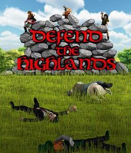 Defend the Highlands (PC Download)