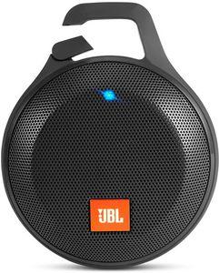 JBL Clip+ Splashproof Portable Bluetooth Speaker (Refurbished)