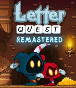 Letter Quest: Grimm's Journey Remastered (PC Download)