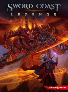Sword Coast Legends (PC Download)