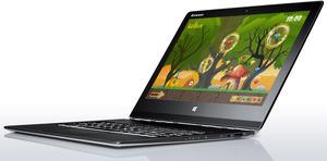 Lenovo Yoga 3 Pro 80HE010HUS Core M-5Y71, QHD+ 1800p Touch, 256GB SSD