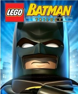 LEGO Batman Trilogy (PC Download)