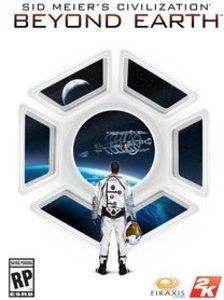 Sid Meier's Civilization: Beyond Earth (PC DVD)