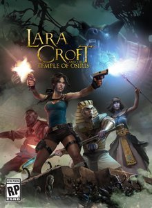 Lara Croft and The Temple of Osiris (PC DVD)