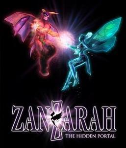 Zanzarah - The Hidden Portal (PC Download)