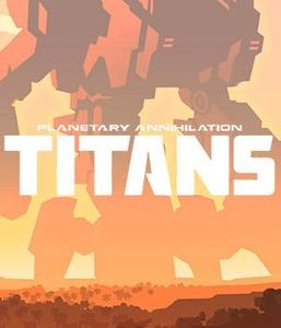 Planetary Annihilation: Titans (PC Download)