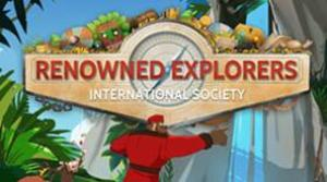 Renowned Explorers: International Society (PC Download)