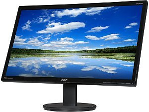 Acer KN242HYL 23.8-inch IPS LED Monitor