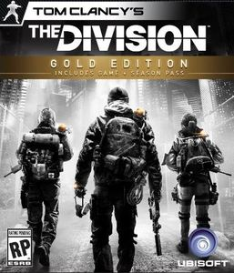 Tom Clancy's The Division Gold Edition (PC Download)