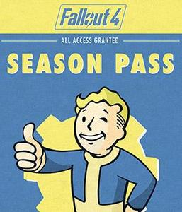 Fallout 4: Season Pass (PC Download)