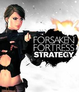 Forsaken Fortress Strategy (PC Download)