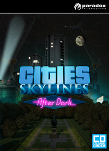 Cities: Skylines After Dark (PC DLC)