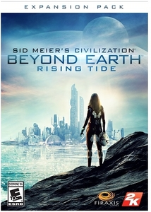Sid Meier's Civilization: Beyond Earth - Rising Tide (PC Download)