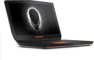 Alienware 17 R3 Core i7-6820HK Skylake, 8GB RAM, GeForce GTX 980M, Full HD IPS 1080p, Windows 10