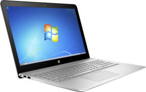HP Envy 15 i7-6500U, 8GB RAM, 1080p Display, Windows 7