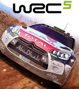 WRC 5 (PC Download)