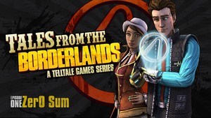 Tales from the Borderlands Episode 1: Zero Sum (Xbox One, PS4, Xbox 360, PS3)