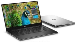 Dell XPS 13 Touch Core i5-6200U Skylake, QHD+ 1800p Infinity Touch, 8GB RAM, 256GB SSD
