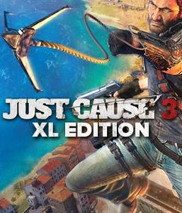 Just Cause 3 XL Edition (PC Download)